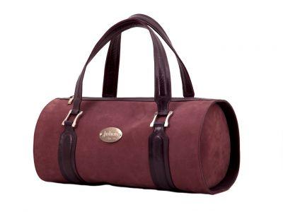 Hengeres táska